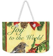 Xmas Around The World 2 Weekender Tote Bag