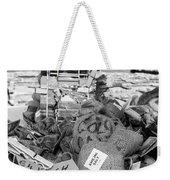 Xwejni Salt  Weekender Tote Bag