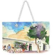 Yaiza 01 Weekender Tote Bag