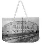 Yankee Stadium, 1923 Weekender Tote Bag