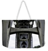 Yaquina Bay Bridge - Series C Weekender Tote Bag