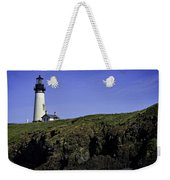 Yaquina Head Weekender Tote Bag