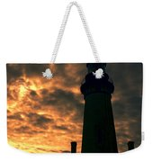 Yaquina Head Lighthouse 5 Weekender Tote Bag