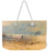 Yarmouth Sands Weekender Tote Bag