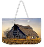 Yarrow Ave Barn 2 Weekender Tote Bag