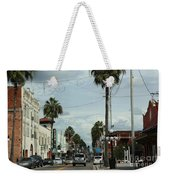 Ybor City Weekender Tote Bag