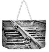 Ye Olde Tracks Weekender Tote Bag