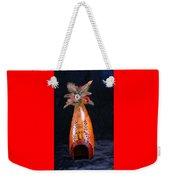 Yeii Spirit Gourd Weekender Tote Bag