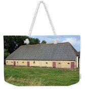 Yellow Brick Barn Weekender Tote Bag