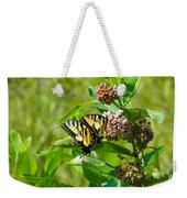 Yellow Butterflies Weekender Tote Bag