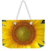 Yellow Glory #1 Weekender Tote Bag