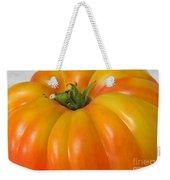 Yellow Heirloom Tomato Art Prints Weekender Tote Bag