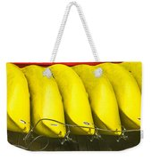 Yellow Kayaks Weekender Tote Bag
