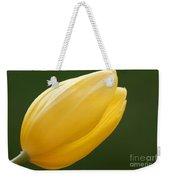 Yellow Tulip 1 Weekender Tote Bag
