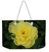 Yellow Wonder Rose...   # Weekender Tote Bag