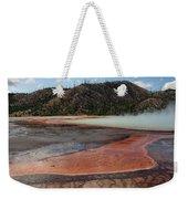Yellowstone 27 Weekender Tote Bag