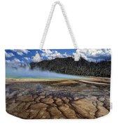Yellowstone 6 Weekender Tote Bag