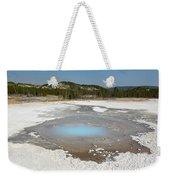 Yellowstone The Pearl Weekender Tote Bag