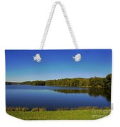 Yellowwood Lake 1 Weekender Tote Bag