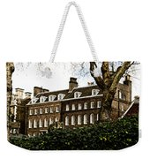 Yeoman Warders Quarters Weekender Tote Bag