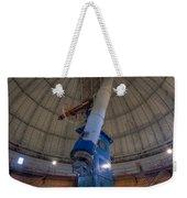 Yerkes Observatory Telescope Weekender Tote Bag