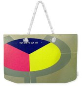 Yes 90125 Cover Weekender Tote Bag