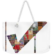 Yes Positive Symbol Showcasing Navinjoshi Gallery Art Icons Buy Faa Products Or Download For Self Pr Weekender Tote Bag