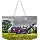 Yesteryear - Hdr Look Weekender Tote Bag