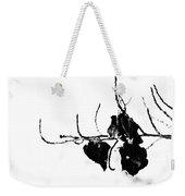 Yin Weekender Tote Bag