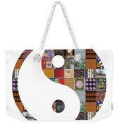 Yinyang Yin Yang Showcasing Navinjoshi Gallery Art Icons Buy Faa Products Or Download For Self Print Weekender Tote Bag
