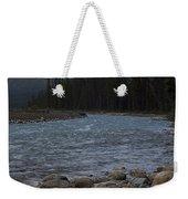 Yoho National Park British Columbia Weekender Tote Bag