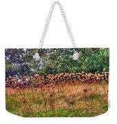 Yorktown Onion Field Weekender Tote Bag