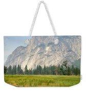 Yosemite Meadow Weekender Tote Bag