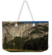 Yosemite Panorama Weekender Tote Bag