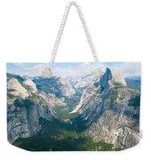 Yosemite Summers Weekender Tote Bag
