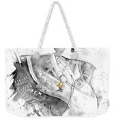 You And Me For Ever Weekender Tote Bag