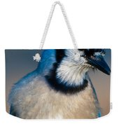 You Are All Wondering Why I Called This Meeting.. Weekender Tote Bag