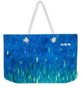 You Are Here Weekender Tote Bag