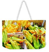You Eat These? Weekender Tote Bag