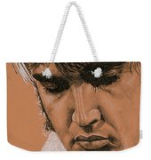 You Gave Me A Mountain Weekender Tote Bag