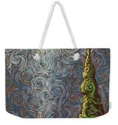 You Illuminate Me Weekender Tote Bag