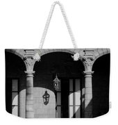 You Show The Lights That Stop Me Turn To Stone.. Weekender Tote Bag