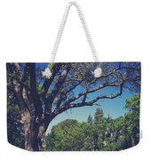 You'll Know It's True Weekender Tote Bag