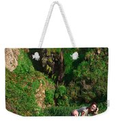 Young Adults   Weekender Tote Bag
