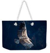 Young Andean Condor Weekender Tote Bag