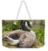 Young Canada Goose Weekender Tote Bag