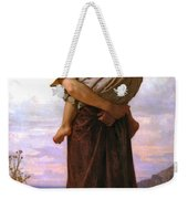 Young Gypsies Weekender Tote Bag