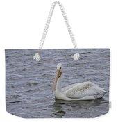 Young Pelican Weekender Tote Bag