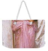 Young Priestess Weekender Tote Bag