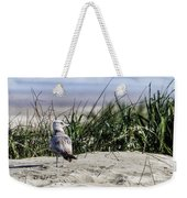 Young Seagull No. 1 Weekender Tote Bag